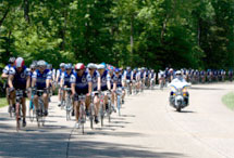Band of Honor-police unity tour